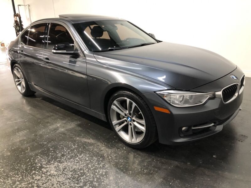 2013 BMW 3-Series 335i SPORT Dallas TX