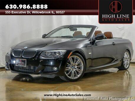 2013_BMW_3 Series_335i_ Willowbrook IL