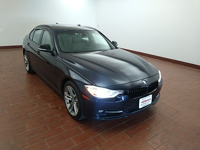 2013 BMW 3 Series 335i xDrive Akron