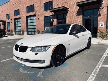 BMW 3-Series 335i xDrive 2013