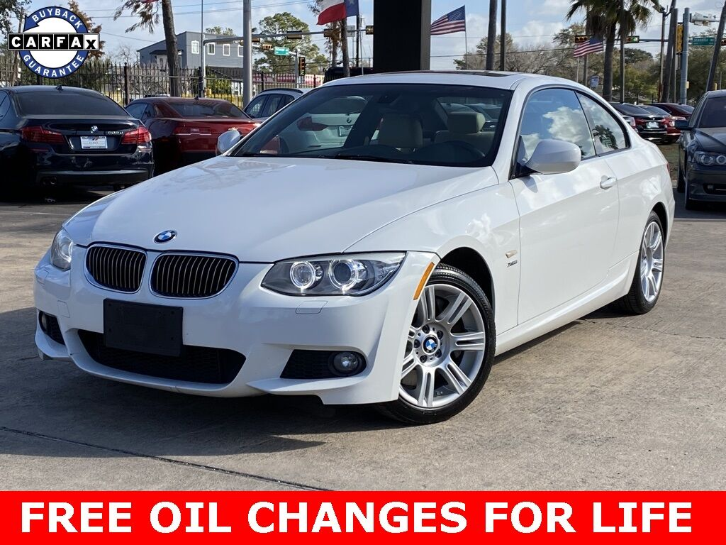 2013_BMW_3 Series_335i xDrive_ Houston TX