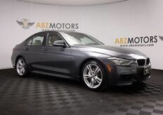2013_BMW_3 Series_335i xDrive M Sport,HUD,Navigation,Camera_ Houston TX
