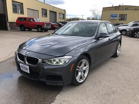 2013 BMW 3 Series 335i xDrive MSport Cleveland OH