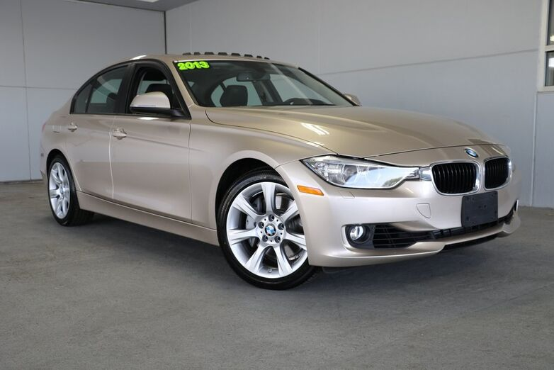 2013 BMW 3 Series 335i xDrive Merriam KS