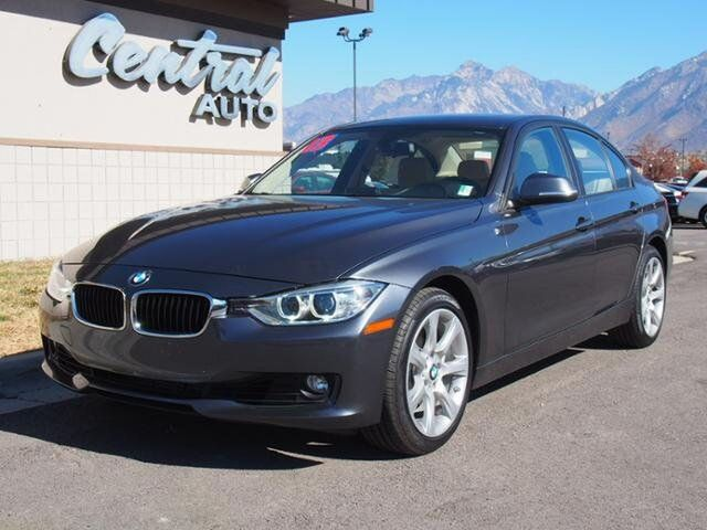2013 BMW 3 Series 335i xDrive Murray UT