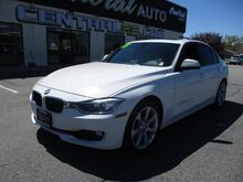 2013_BMW_3 Series_335i xDrive_ Murray UT