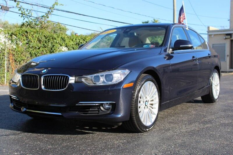 2013 BMW 3 Series 335i xDrive New Castle DE