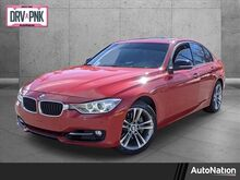 2013_BMW_3 Series_335i xDrive_ Reno NV