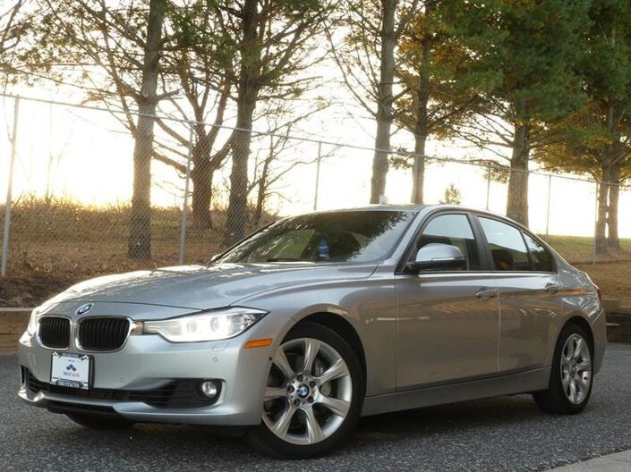 2013 BMW 3 Series 335i xDrive Sykesville MD