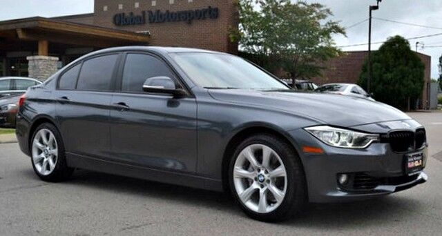 2013 BMW 3 Series 335i Nashville TN