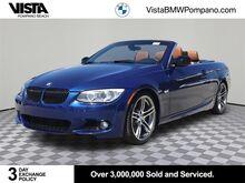 2013_BMW_3 Series_335is_ Coconut Creek FL