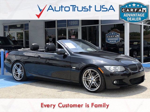 2013 BMW 3 Series 335is Miami FL
