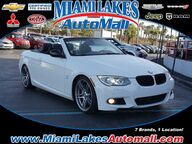 2013 BMW 3 Series 335is Miami Lakes FL