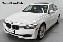 BMW 3 Series 4dr Sdn 328i RWD South Africa 2013