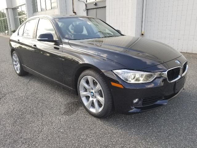 2013 BMW 3 Series 4dr Sdn 335i xDrive AWD Pittsfield MA
