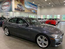 BMW 3 Series ActiveHybrid 3 56k MSRP 2013
