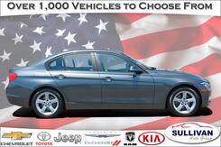 2013_BMW_3 Series_Sedan_ Sacramento CA