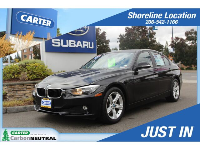 2013 BMW 320i 320i Seattle WA