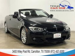 2013_BMW_328i Convertible_M SPORT PKG PREMIUM PKG LEATHER HEATED SEATS KEYLESS START BLUET_ Carrollton TX
