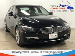 2013_BMW_328i_NAVIGATION SUNROOF LEATHER HEATED SEATS REAR CAMERA KEYLESS START BLUETOOTH_ Carrollton TX