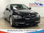 2013 BMW 328i xDrive Coupe AWD PREMIUM PKG NAVIGATION SUNROOF LEATHER HEATED SEATS KEYLESS