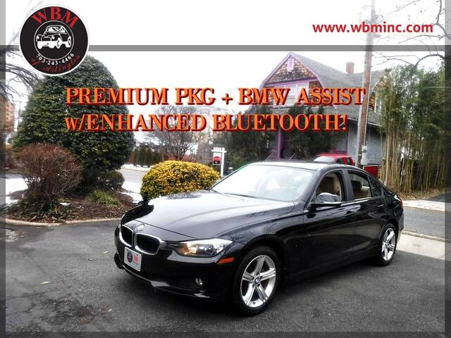 2013 BMW 328i xDrive Sedan Arlington VA