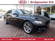 2013_BMW_328i_xDrive Sedan Sport Line, Premium Package, Navigation System, Bluetooth Technology, Red Leather Interior, Heated Sport Seats, Power Sunroof, 18-Inch Alloy Wheels,_ Bridgewater NJ