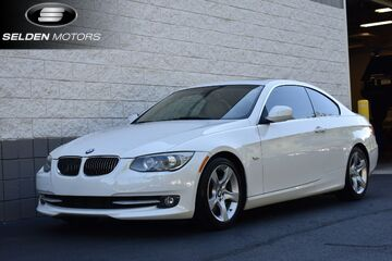 2013_BMW_335i_335i_ Willow Grove PA