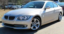 2013_BMW_335i_w/ NAVIGATION & RED LEATHER SEATS_ Lilburn GA