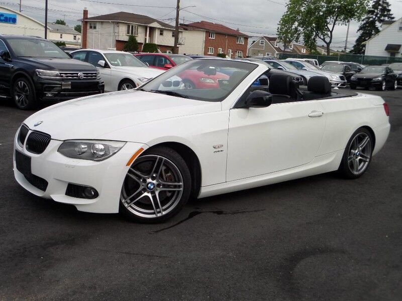 2013 BMW 335is Convertible/ M Sport Elmont NY