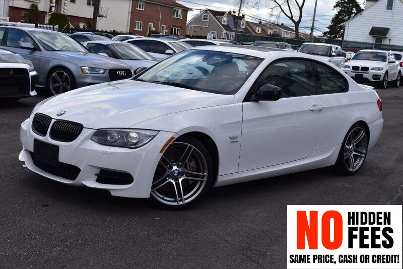 2013 BMW 335is M Sport/ Navigation Elmont NY