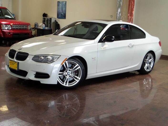 2013 BMW 335is M Sport/ Navigation Queens NY