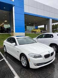 2013 BMW 5 Series 528i Miami Lakes FL