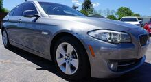 2013_BMW_5 Series_528i_ Moore SC