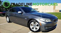 2013_BMW_5 Series_528i NAVIGATION, SUNROOF, MEMORY SEATS, AND MUCH MORE!!!_ CARROLLTON TX