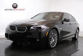 2013_BMW_5 Series_528i_ Tacoma WA