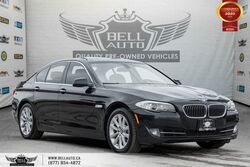BMW 5 Series 528i xDrive, AWD, NAVI, REAR CAM, SUNROOF, SENSORS 2013