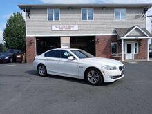 2013_BMW_5 Series_528i xDrive_ East Windsor CT