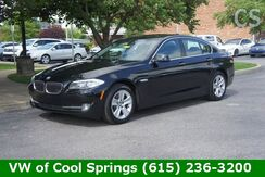 2013_BMW_5 Series_528i xDrive_ Franklin TN