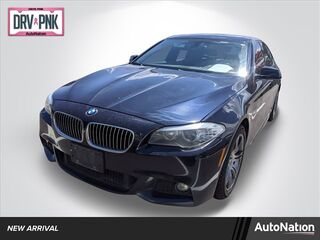 2013_BMW_5 Series_528i xDrive_ Littleton CO
