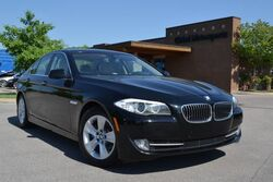 BMW 5 Series 528i xDrive/Local Trade/AWD/Drivers Assist Pkg/Drivers Assist Plus Pkg/Blind Spot Monitor/Lane Departure Warning/Navigation/360 Cameras/Cold Weather Pkg/Bluetooth/Very Nice! 2013