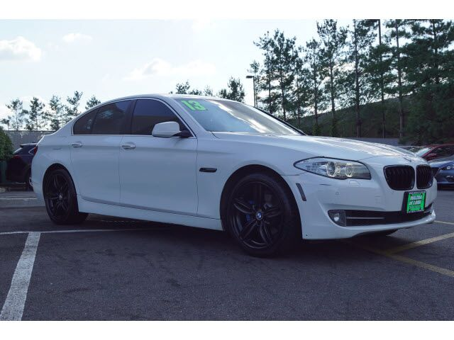 2013 BMW 5 Series 528i xDrive Lodi NJ