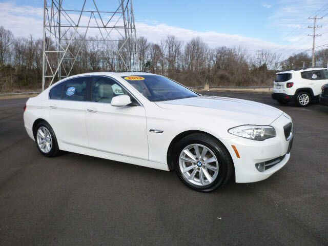 2013 BMW 5 Series 528i xDrive Memphis TN