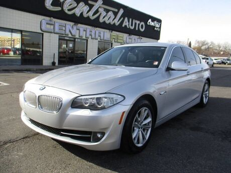 2013 BMW 5 Series 528i xDrive Murray UT