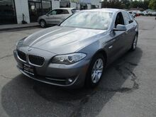 2013_BMW_5 Series_528i xDrive_ Murray UT