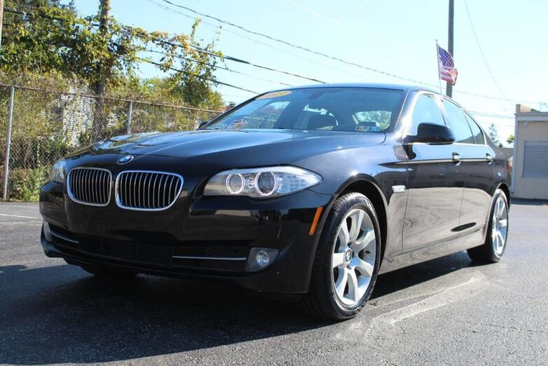 2013 BMW 5 Series 528i xDrive New Castle DE