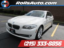 2013_BMW_5 Series_528i xDrive_ Philadelphia PA