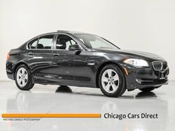 BMW 5 Series 528i xDrive Premium 2013