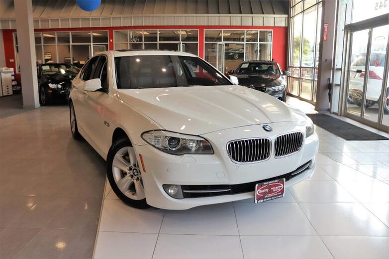 2013 BMW 5 Series 528i xDrive Springfield NJ