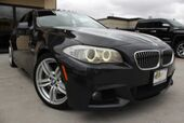 2013 BMW 5 Series 535i 1 OWNER M-SPORT PKG, NAVI ,ROOF!